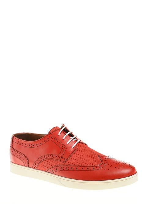 Let'z Ayakkabı Kırmızı